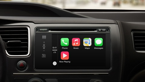 Installing Apple CarPlay and Taking It For a Spin - Consumer