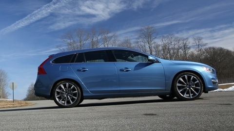 2015 Volvo V60 Reviews, Ratings, Prices - Consumer Reports