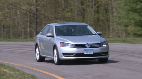 2015 Volkswagen Passat Reviews, Ratings, Prices - Consumer Reports