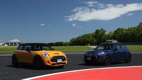 2015 Mini Cooper Reviews, Ratings, Prices - Consumer Reports