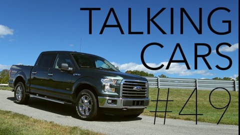 F150 Ecoboost Towing Capacity >> 2015 Ford F 150 Ecoboost 2 7 Liter Towing Capacity