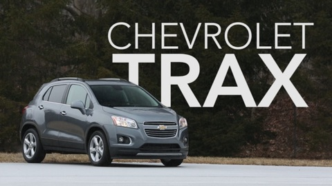 2016 Chevrolet Trax Reviews, Ratings, Prices - Consumer Reports