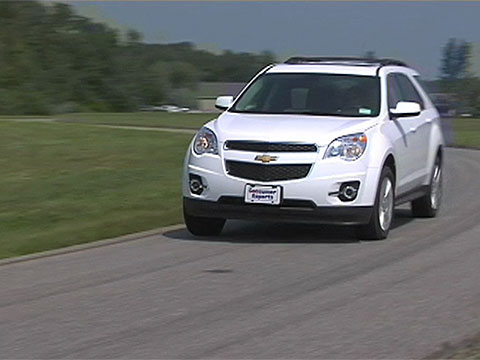 2010 Chevrolet Equinox Reliability - Consumer Reports