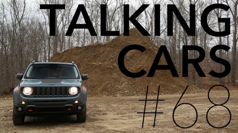 Is the New Jeep Renegade a Real Jeep? - Consumer Reports