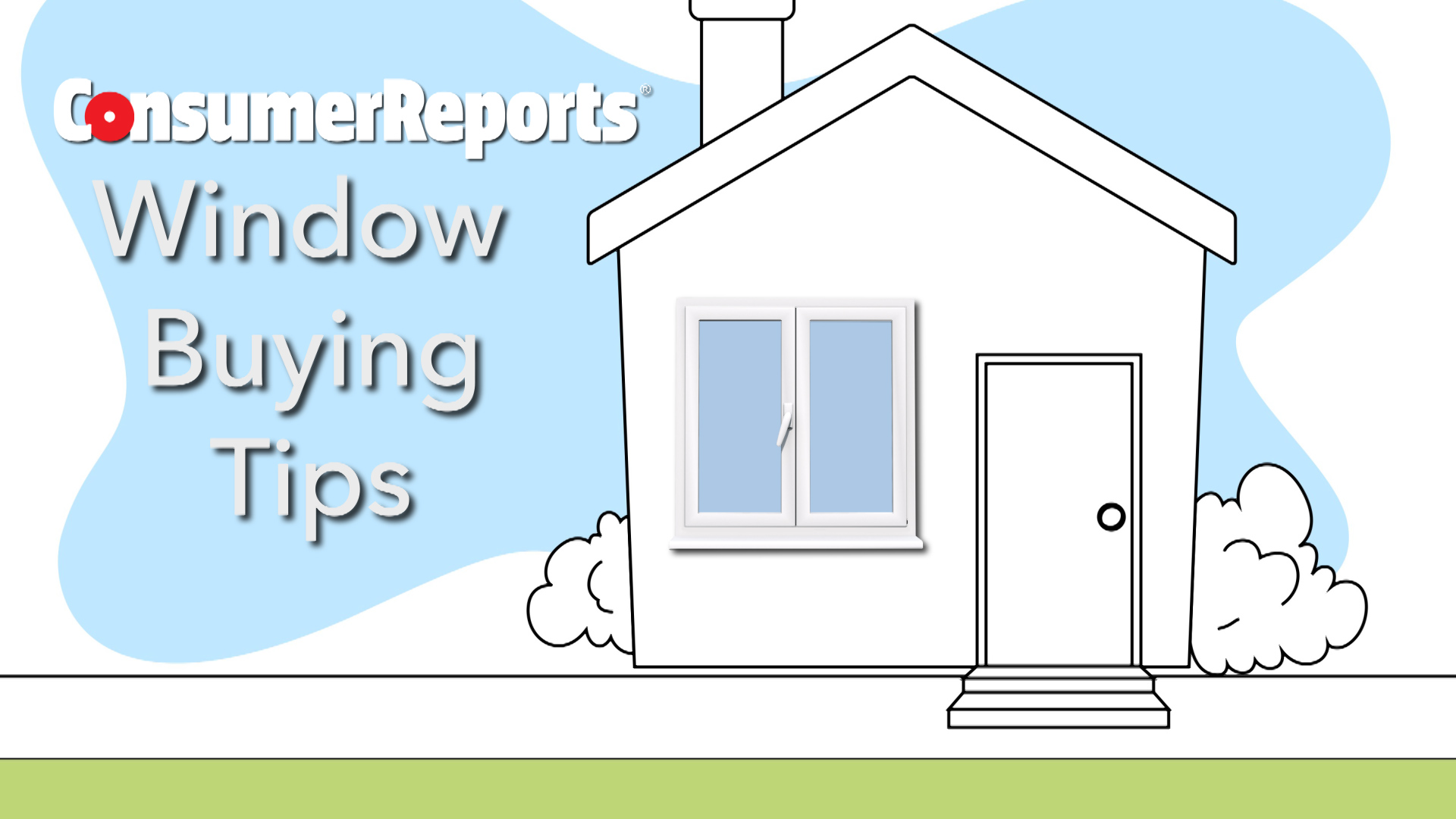 Window Shopping Tips | Replacement Window Reviews - Consumer ... on