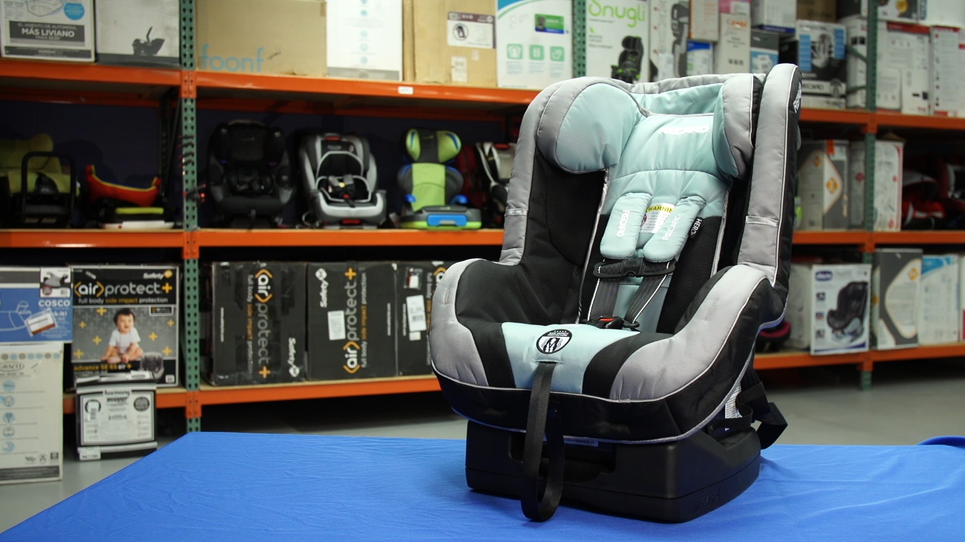 The car seat lady – infant car seat + stroller buying guide and.