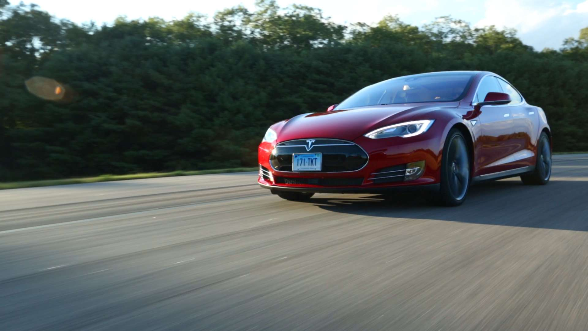 Tesla Reliability Doesn't Match Its High Performance - Consumer Reports