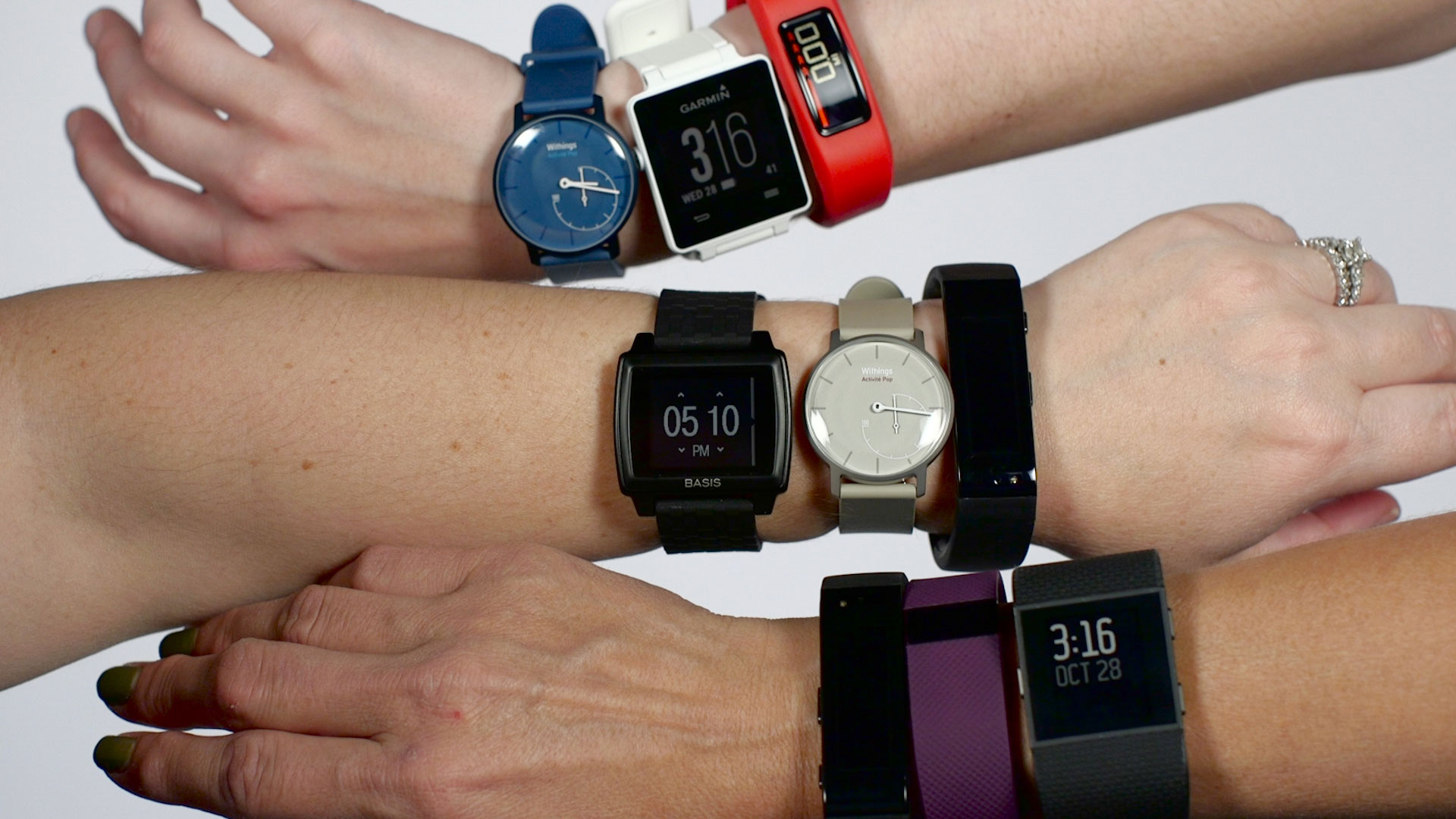 watches guides guide fitness tracking reviews buyers the for trackers best
