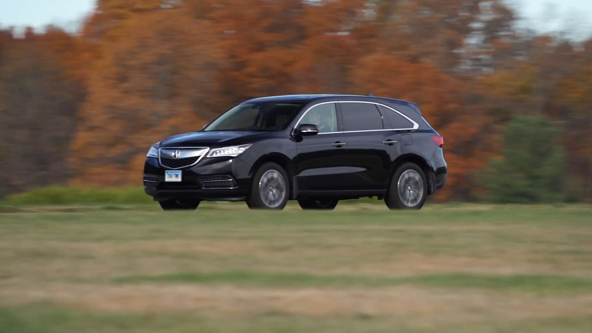 2018 Acura MDX Reviews Ratings Prices Consumer Reports