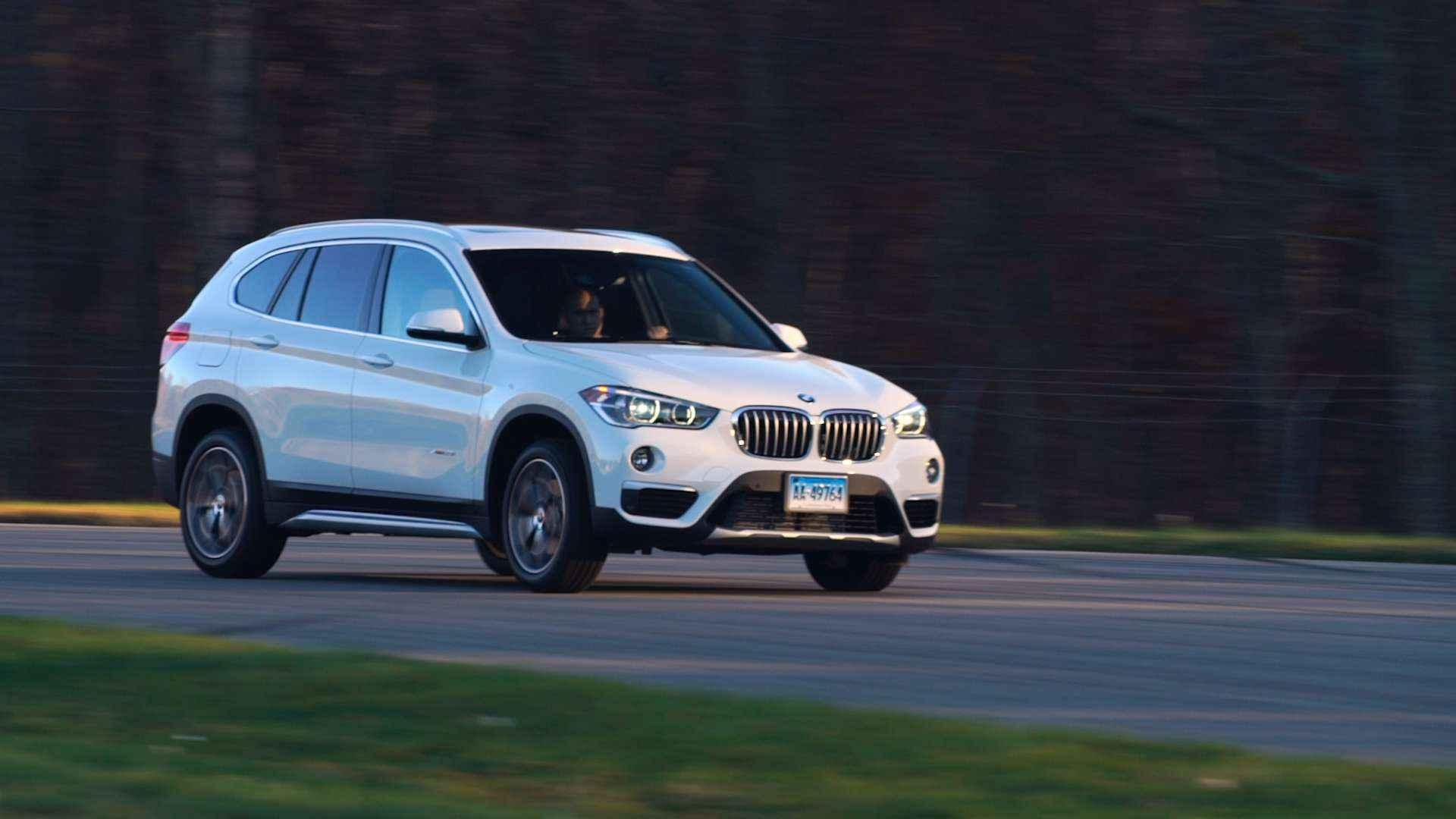 2017 bmw x1 reviews ratings prices consumer reports