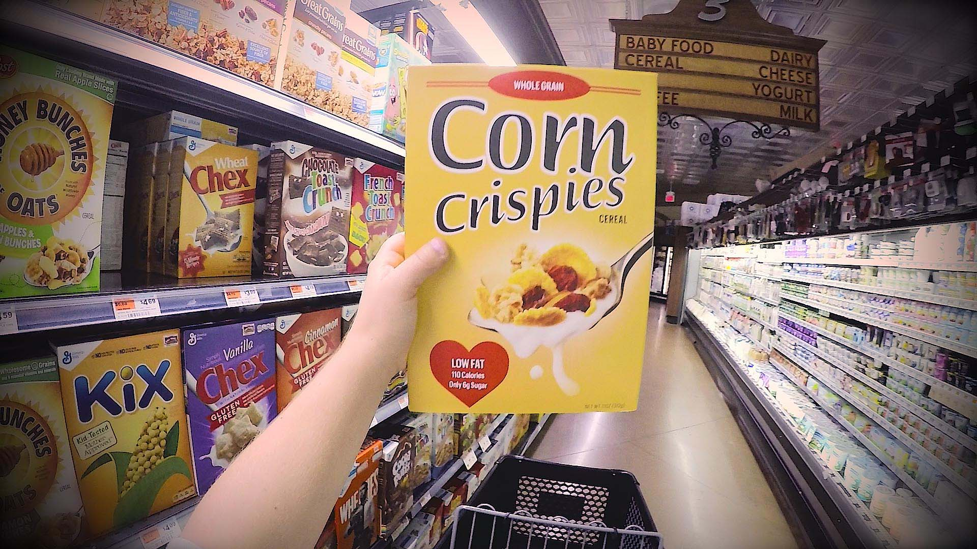 Consumers Want Mandatory Labeling For Gmo Foods Consumer
