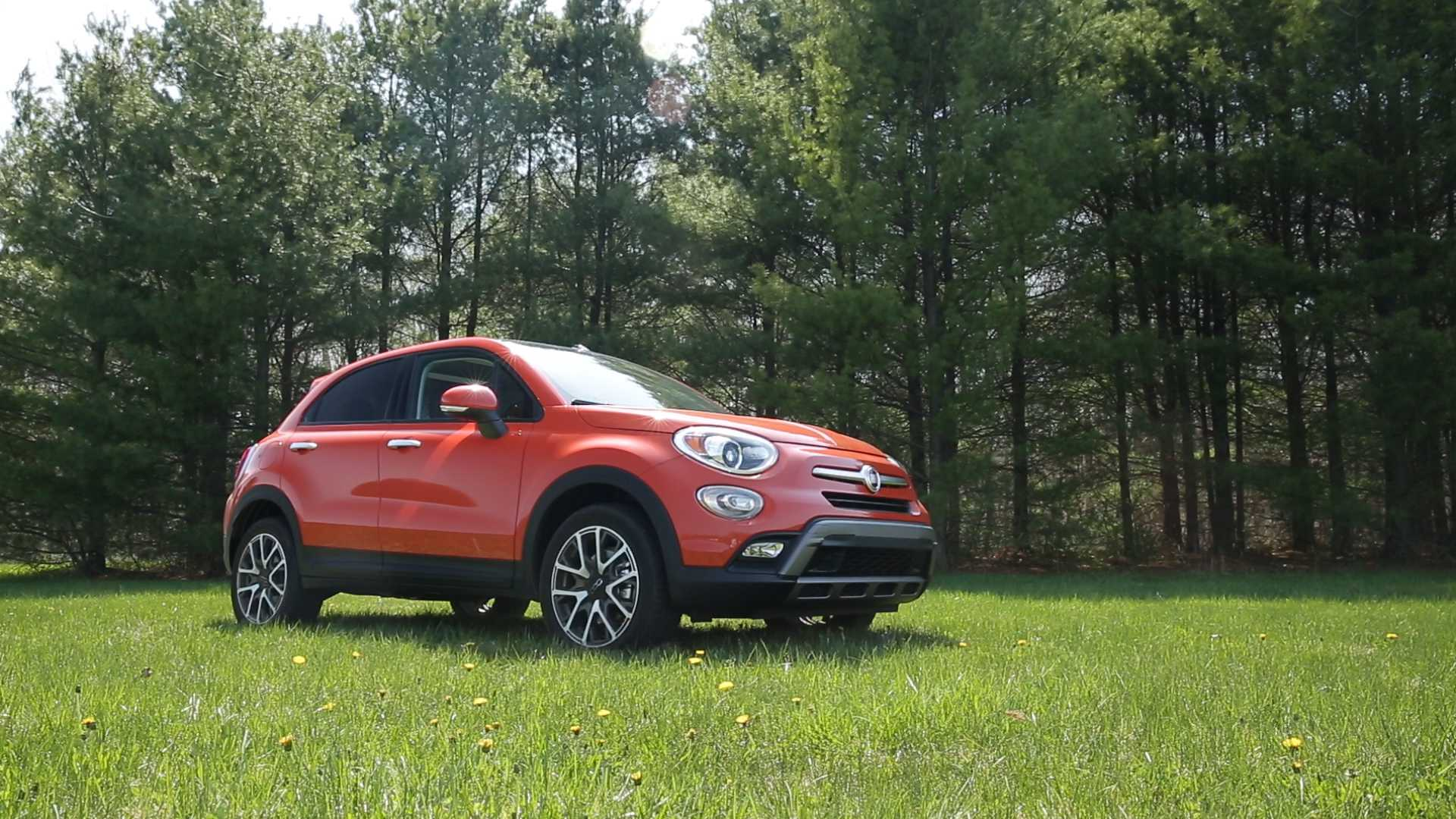 2016 fiat 500x review consumer reports. Black Bedroom Furniture Sets. Home Design Ideas