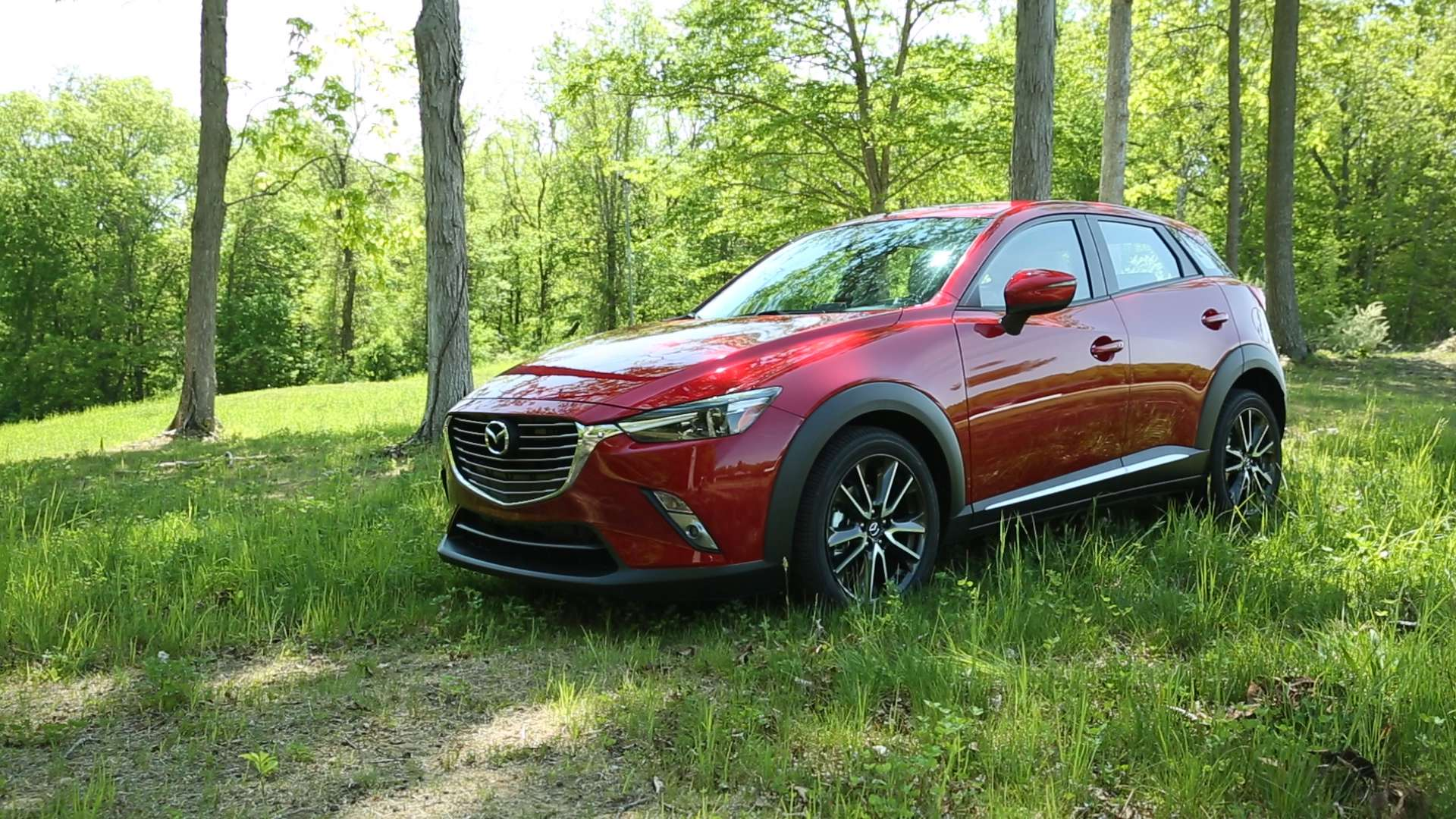 Mazda 3 Owners Manual: Reporting Safety Defects