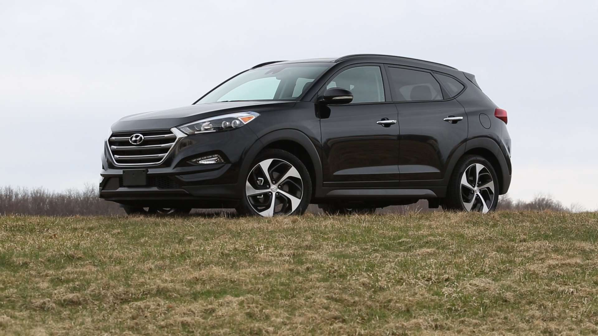 2016 Hyundai Tucson Review Consumer Reports
