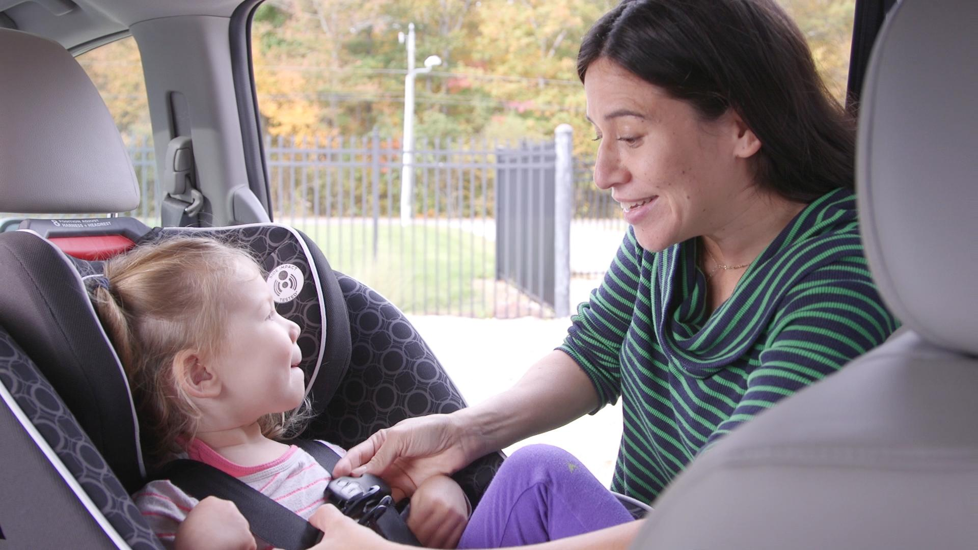 Buy a Convertible Car Seat Sooner Rather Than Later - Consumer Reports eff94f682