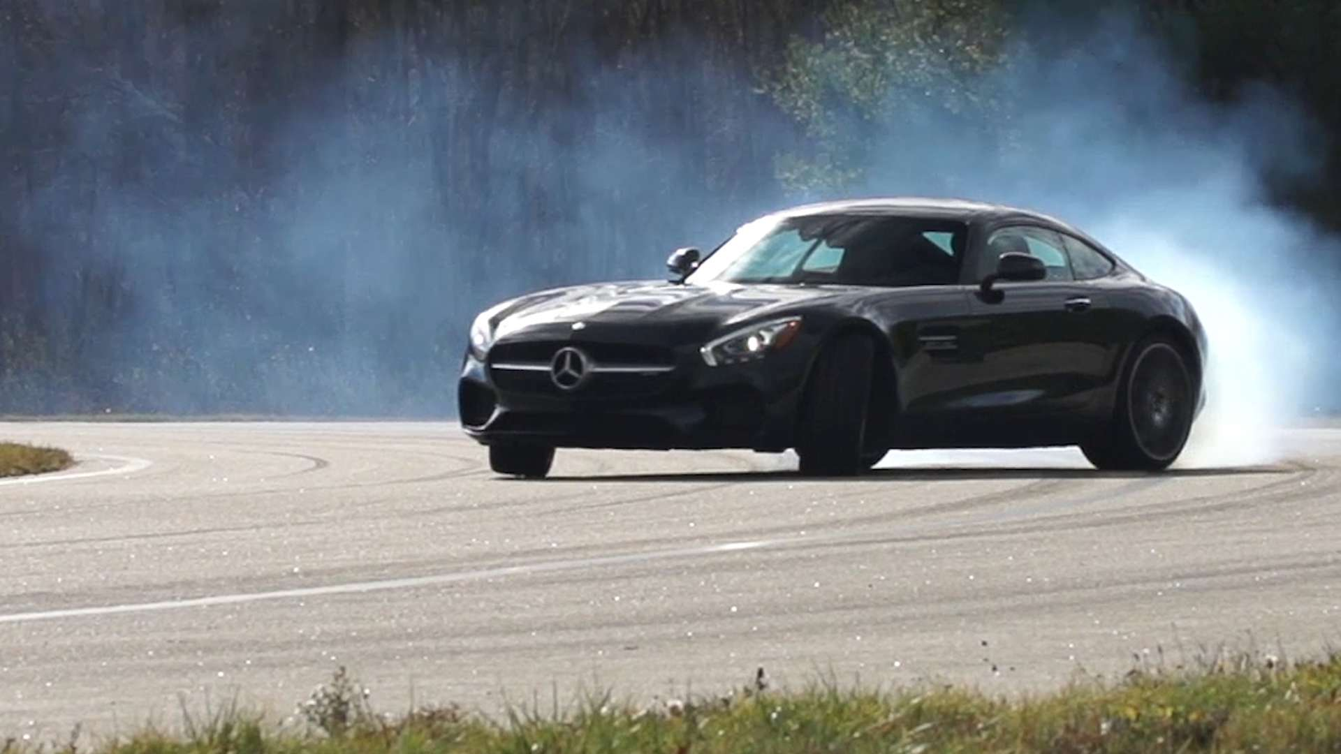 Debating Two Thrilling Mercedes Benz AMG Cars Consumer Reports