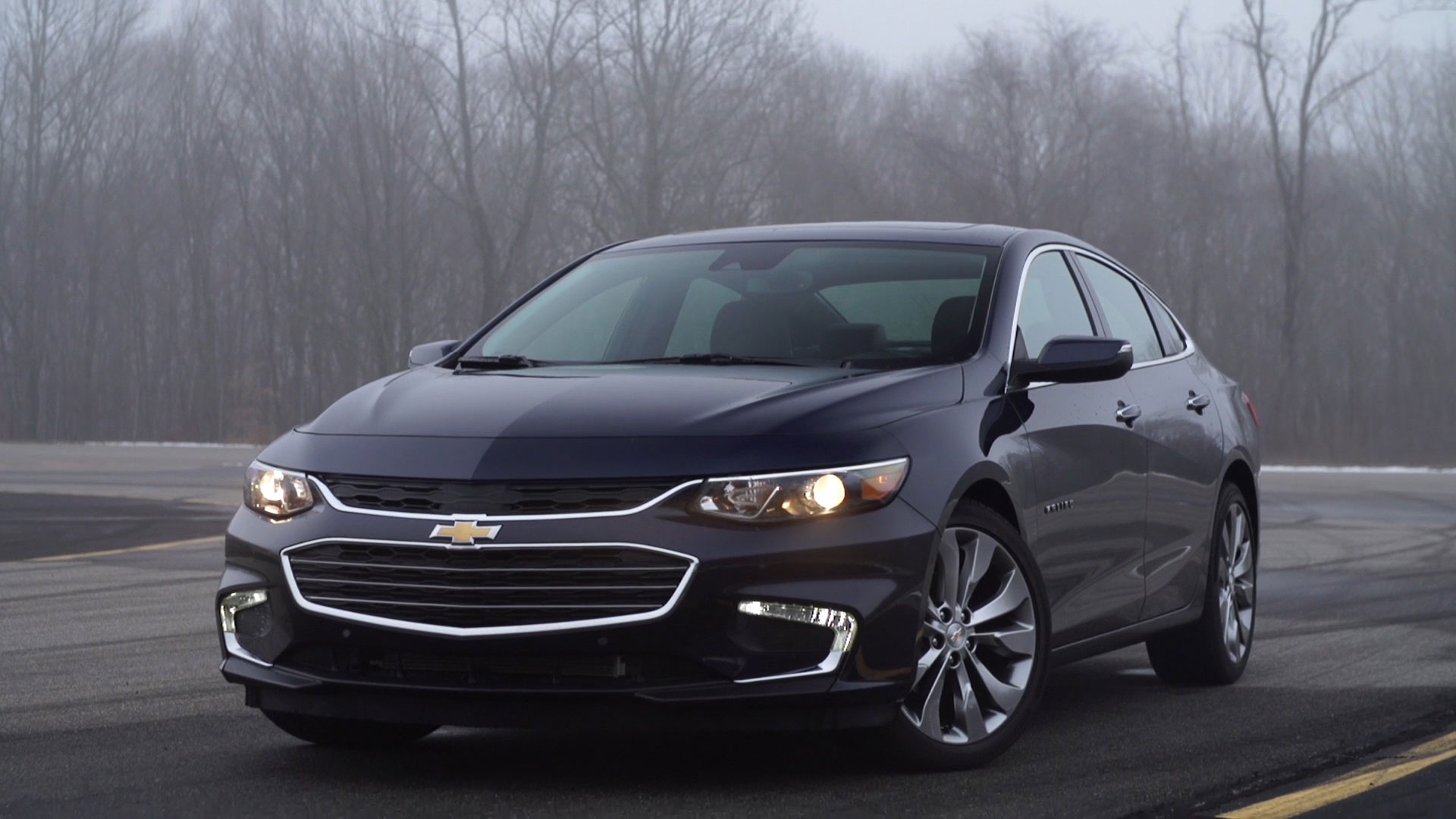 2016 Chevrolet Malibu Review - Consumer Reports