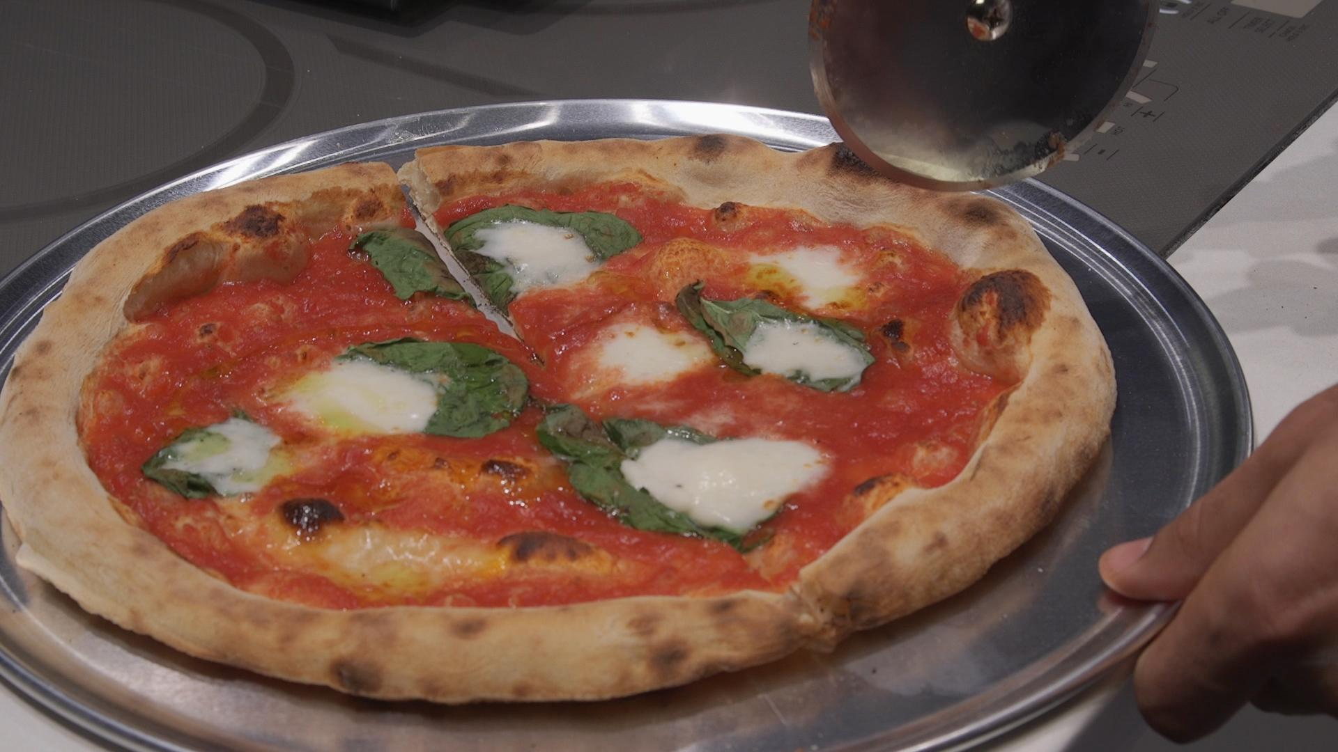 home pizza ovens promise pizzeria like results