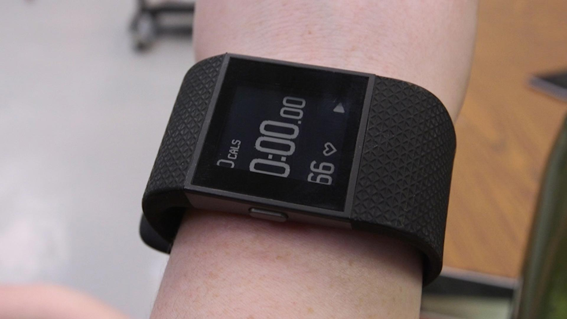 Taking the Pulse of Fitbits Contested Heart Rate Monitors