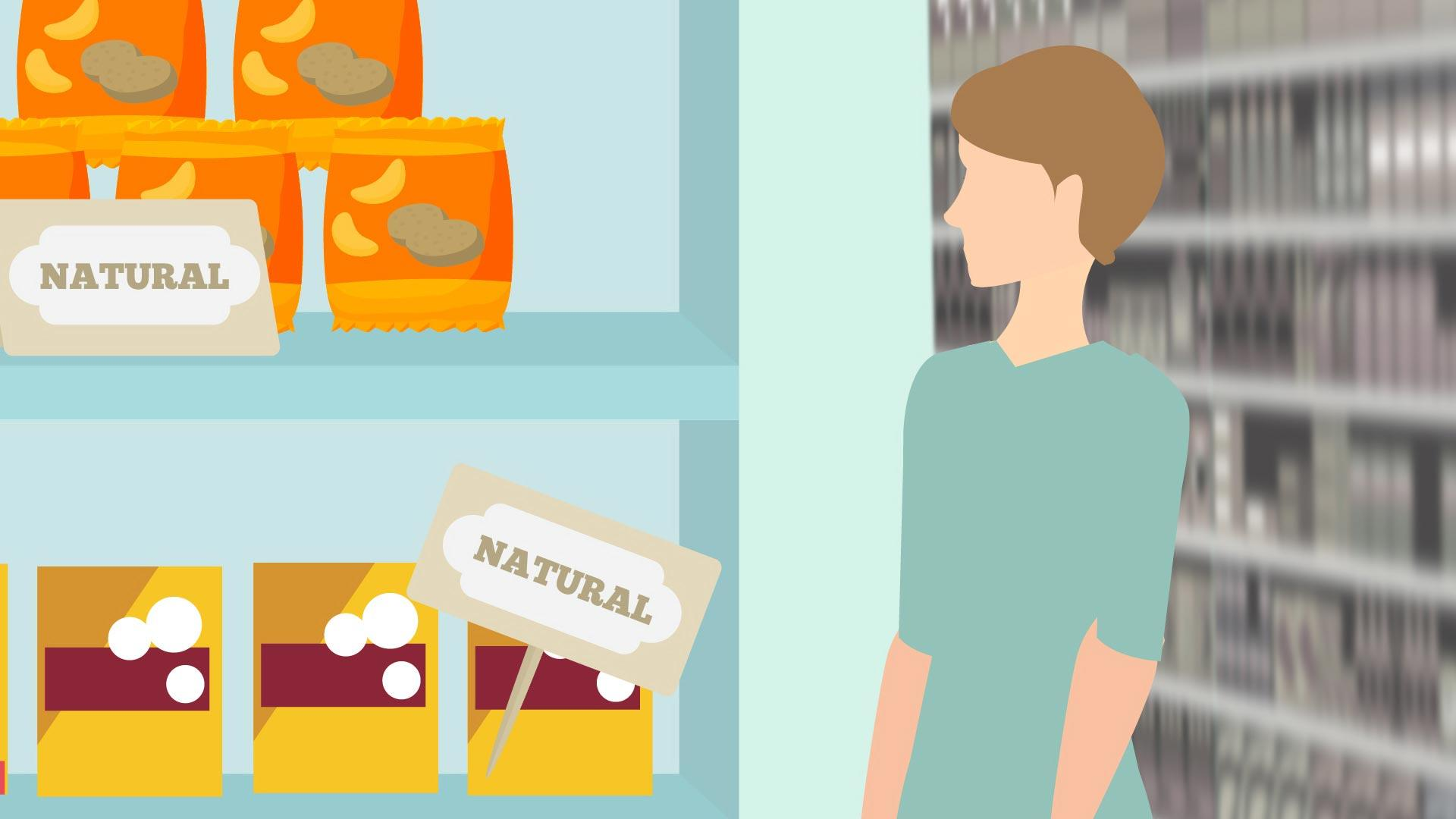 Peeling Back The Natural Food Label Consumer Reports