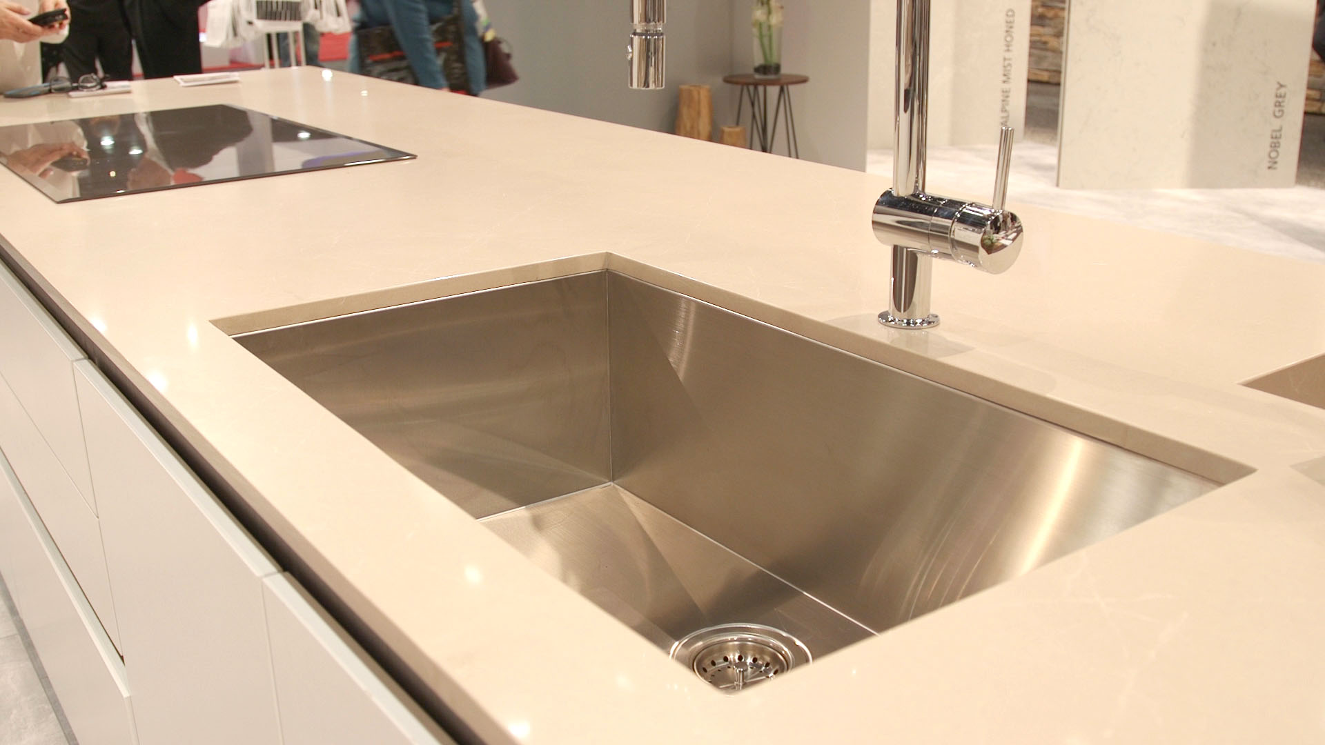 Kitchen Sink In Bathroom Best sink buying guide consumer reports workwithnaturefo