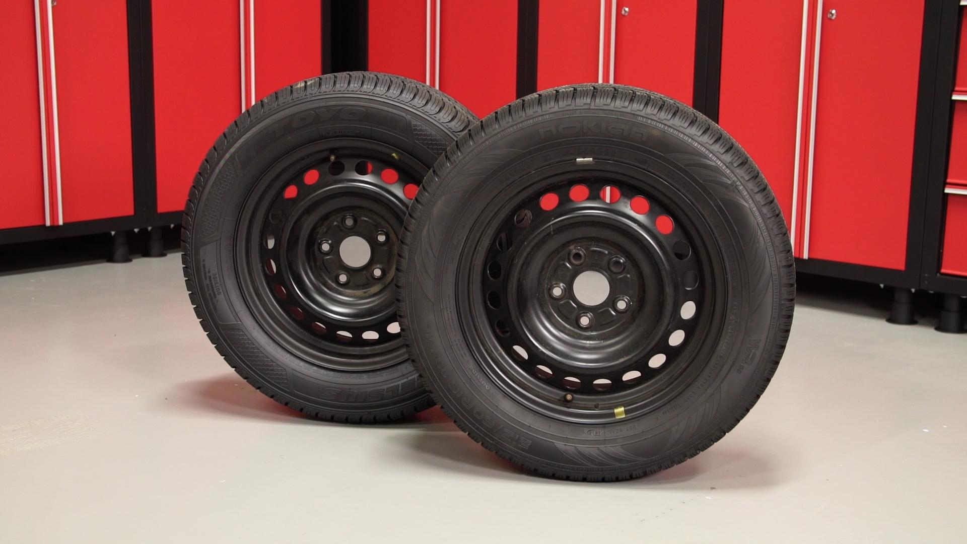 Tire fitting for trucks: overview, specifications, types and reviews
