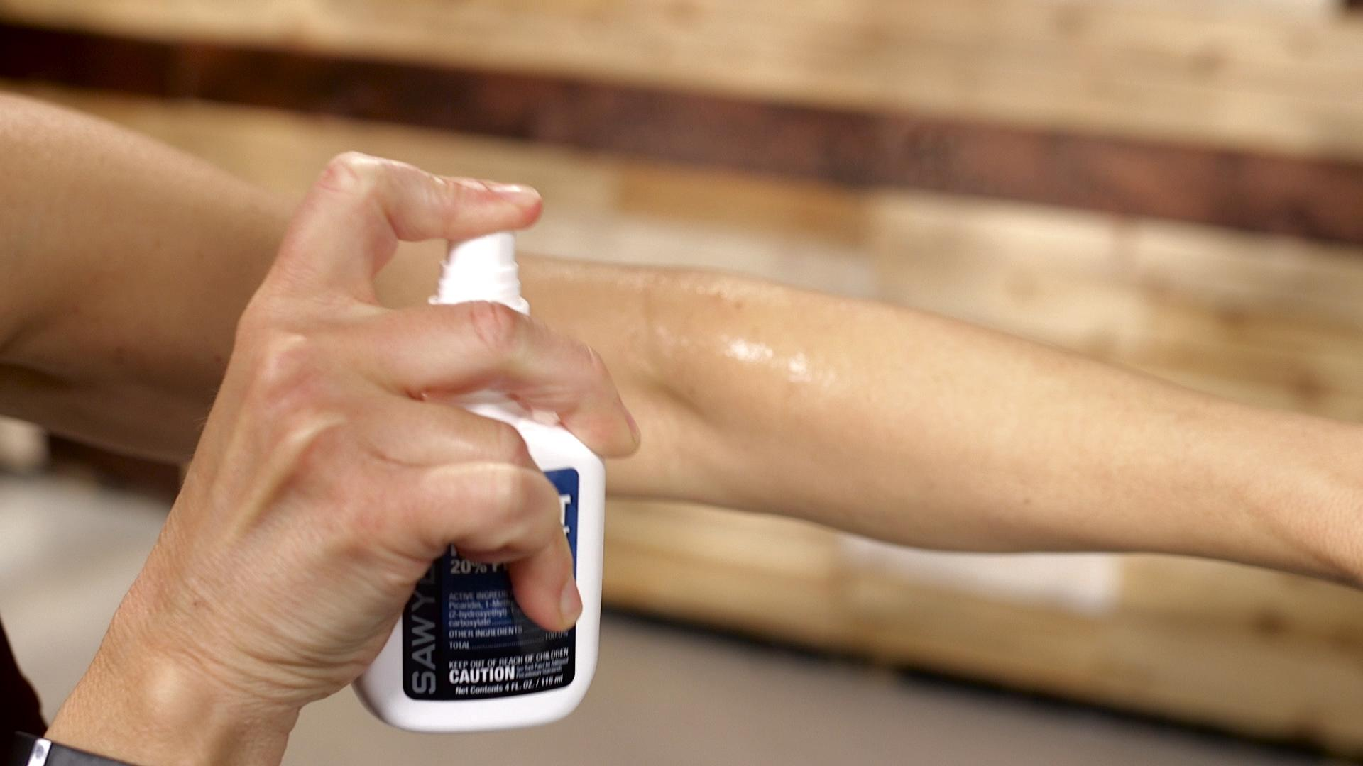 More From Consumer Reports. Mosquito Repellents That Best ...