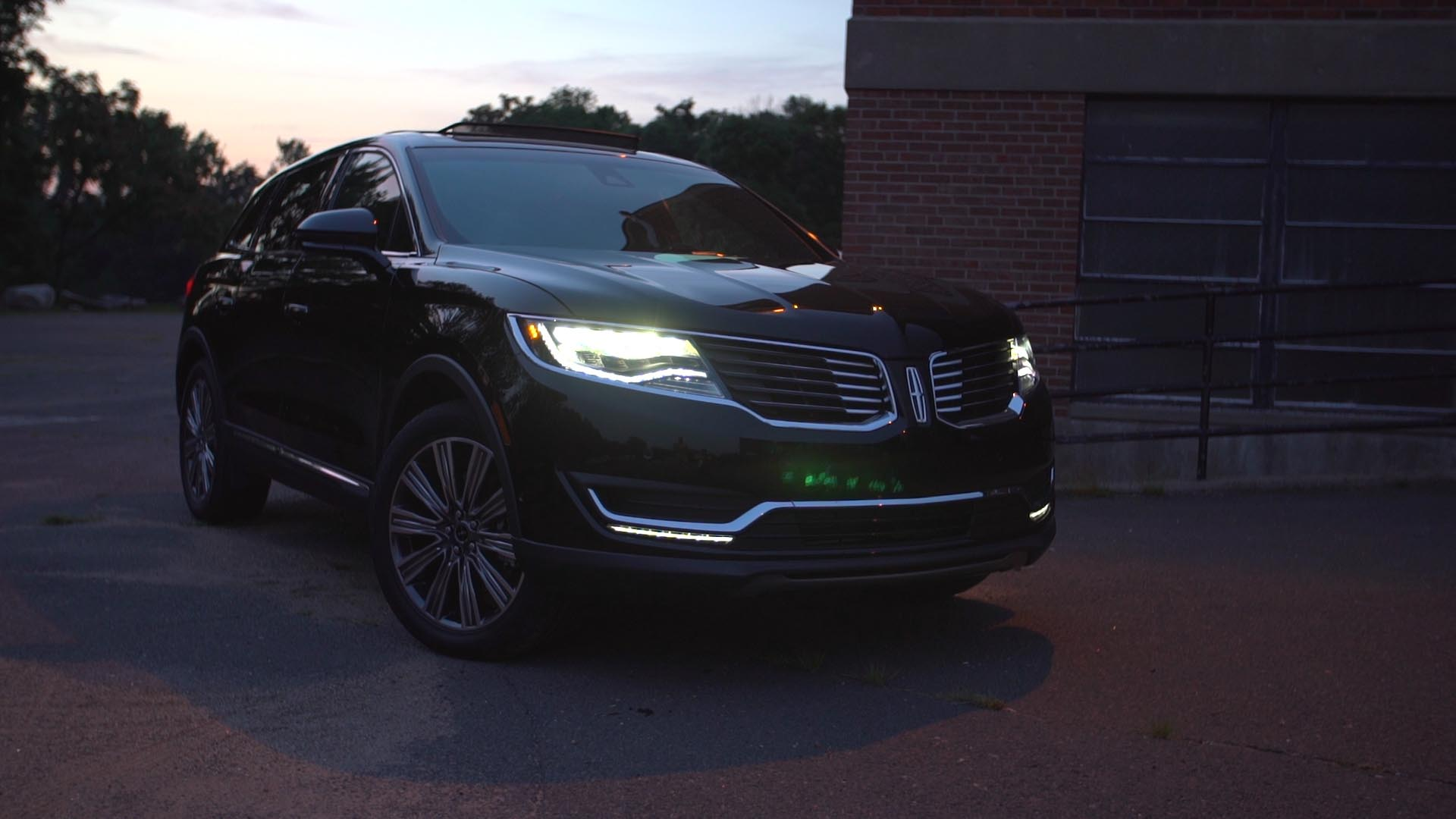 2016 Lincoln Mkx Review Consumer Reports