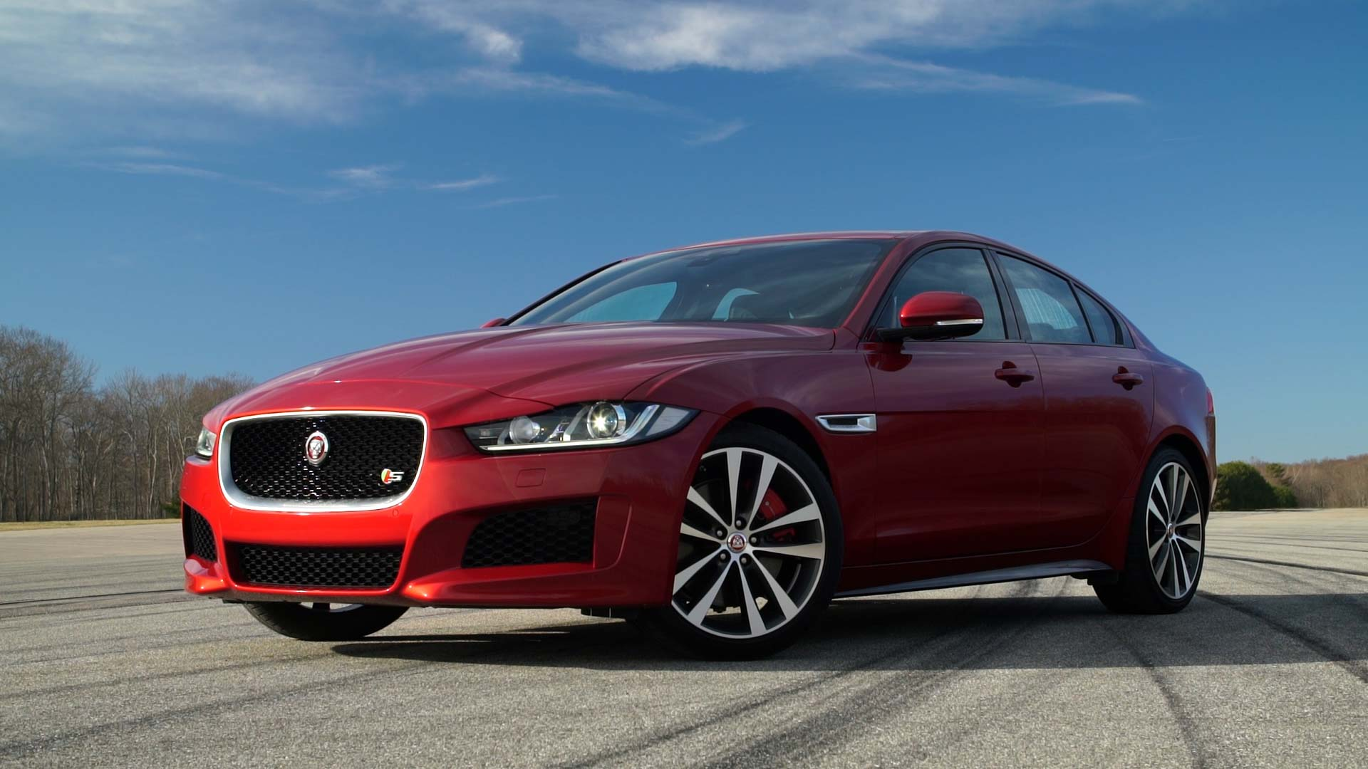2018 Jaguar Xe Review Overpromised Underdelivered Consumer Reports