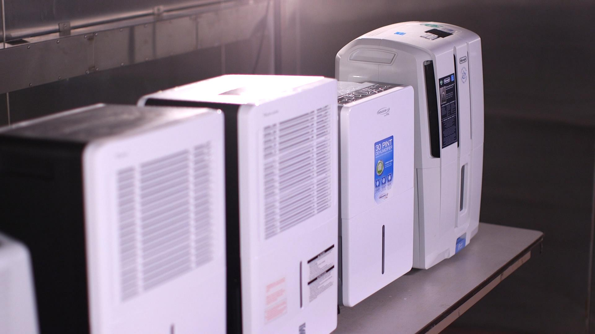 Danby Dehumidifier At Walmart best dehumidifier buying guide - consumer reports