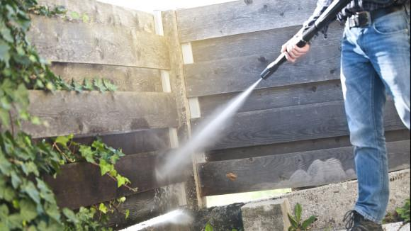 Pressure Washer Buying Guide