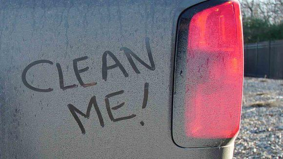 6 Car Safety Sensors to Clean This Winter