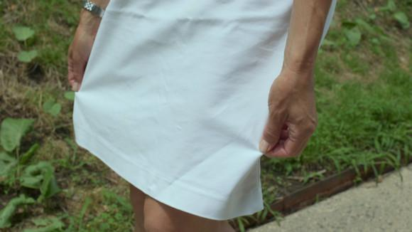 Smart Cleaning Tip #3: Keep White Clothes White