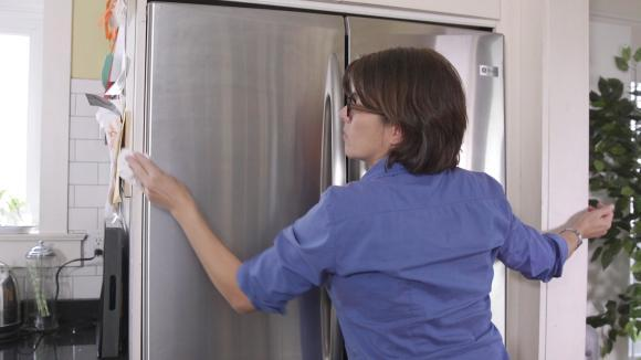 Smart Cleaning Tip #5: The Grime-Free Kitchen