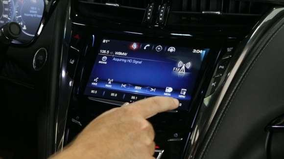 Auto Infotainment Systems 101