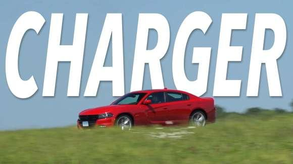 Dodge Charger 2015-2018 Quick Drive