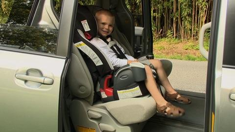 Safest Car Seats for Toddlers
