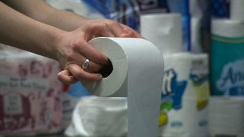 Toilet Paper Put to the Test