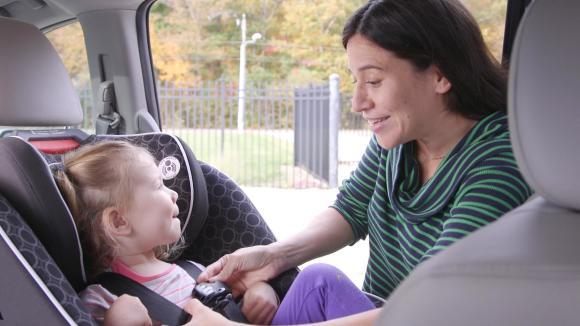 Convertible Car Seats: Make The Move Sooner Rather Than Later