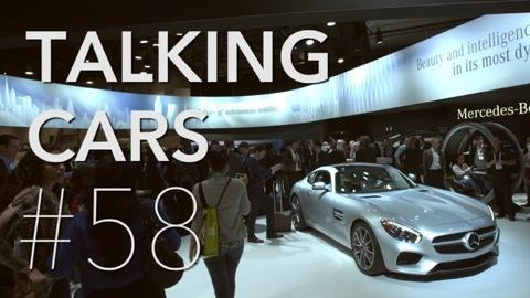 Talking Cars: Episode 58