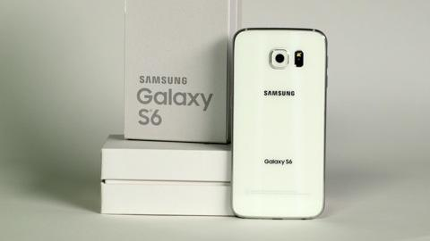 Why Samsung's Galaxy S6 Doesn't Top Our Ratings