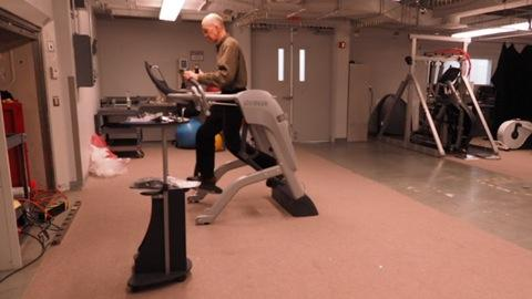 First Look: Alternative Motion Cardio Machines