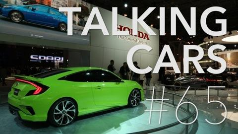 Talking Cars: Episode 65