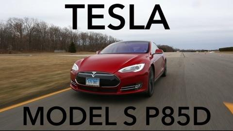 Why Consumer Reports Bought a Tesla Model S P85D