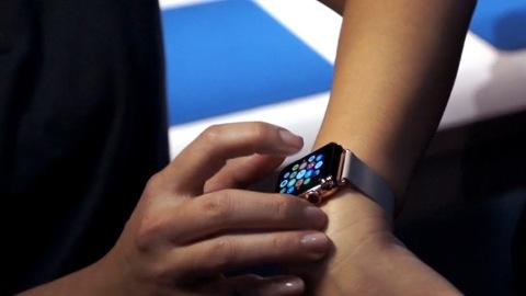 Apple Watch: Shoppers' First Impressions