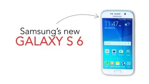 6 Ways the Samsung Galaxy S6 Is Different