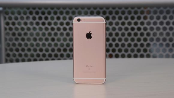 iPhone 6s: Consumer Reports' First Test Results