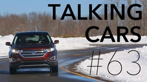 Talking Cars: Episode 63