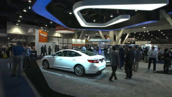Car Trends to Watch at CES 2016