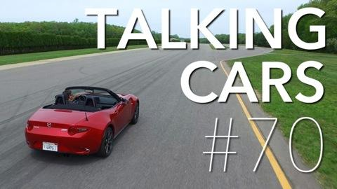 Talking Cars: Episode 70